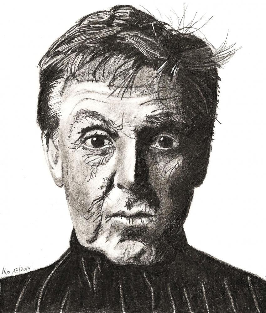 Paul McCartney par patrick
